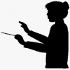 Person conducting