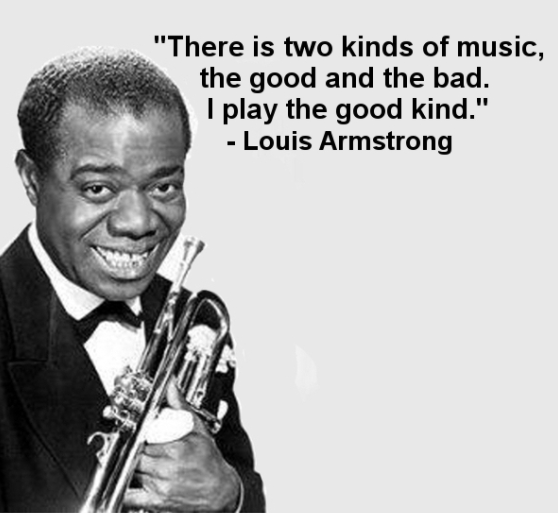 Image of Louis Armstrong