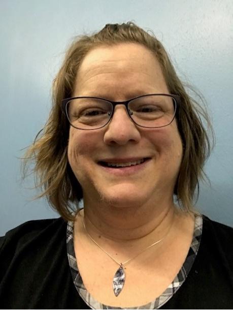 Portrait of Nancy Wiecki