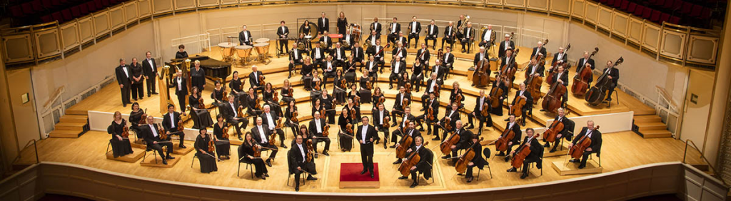 Picture of Orchestra